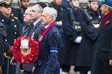 Remembrance Sunday at the Cenotaph 2015: Group M29, Old Cryptians' Club. Cenotaph, Whitehall, London SW1, London, Greater London, United Kingdom, on 08 November 2015 at 12:18, image #1618