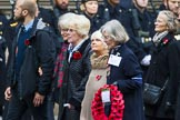 Remembrance Sunday at the Cenotaph 2015: Group M31, Malayan Volunteers Group. Cenotaph, Whitehall, London SW1, London, Greater London, United Kingdom, on 08 November 2015 at 12:18, image #1621