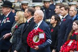 Remembrance Sunday at the Cenotaph 2015: Group M32, Gallipoli Association. Cenotaph, Whitehall, London SW1, London, Greater London, United Kingdom, on 08 November 2015 at 12:18, image #1625
