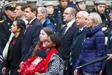 Remembrance Sunday at the Cenotaph 2015: Group M32, Gallipoli Association. Cenotaph, Whitehall, London SW1, London, Greater London, United Kingdom, on 08 November 2015 at 12:18, image #1626