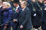 Remembrance Sunday at the Cenotaph 2015: Group M32, Gallipoli Association. Cenotaph, Whitehall, London SW1, London, Greater London, United Kingdom, on 08 November 2015 at 12:18, image #1627