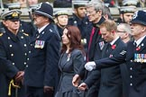 Remembrance Sunday at the Cenotaph 2015: Group M33, Ministry of Defence. Cenotaph, Whitehall, London SW1, London, Greater London, United Kingdom, on 08 November 2015 at 12:18, image #1628