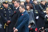 Remembrance Sunday at the Cenotaph 2015: Group M34, TRBL Non Ex-Service Members. Cenotaph, Whitehall, London SW1, London, Greater London, United Kingdom, on 08 November 2015 at 12:18, image #1638