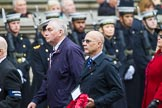 Remembrance Sunday at the Cenotaph 2015: Group M37, Western Front Association. Cenotaph, Whitehall, London SW1, London, Greater London, United Kingdom, on 08 November 2015 at 12:18, image #1652