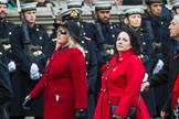 Remembrance Sunday at the Cenotaph 2015: Group M38, Shot at Dawn Pardons Campaign. Cenotaph, Whitehall, London SW1, London, Greater London, United Kingdom, on 08 November 2015 at 12:19, image #1653