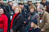 Remembrance Sunday at the Cenotaph 2015: Group M38, Shot at Dawn Pardons Campaign. Cenotaph, Whitehall, London SW1, London, Greater London, United Kingdom, on 08 November 2015 at 12:19, image #1655