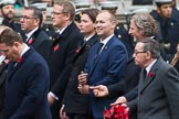 Remembrance Sunday at the Cenotaph 2015: Group M40, National Association of Round Tables. Cenotaph, Whitehall, London SW1, London, Greater London, United Kingdom, on 08 November 2015 at 12:19, image #1665