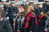 Remembrance Sunday at the Cenotaph 2015: Group M40, National Association of Round Tables. Cenotaph, Whitehall, London SW1, London, Greater London, United Kingdom, on 08 November 2015 at 12:19, image #1666