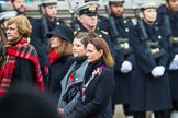 Remembrance Sunday at the Cenotaph 2015: Group M40, National Association of Round Tables. Cenotaph, Whitehall, London SW1, London, Greater London, United Kingdom, on 08 November 2015 at 12:19, image #1667