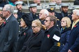 Remembrance Sunday at the Cenotaph 2015: Group M41, Lions Club International. Cenotaph, Whitehall, London SW1, London, Greater London, United Kingdom, on 08 November 2015 at 12:19, image #1670