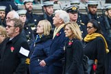 Remembrance Sunday at the Cenotaph 2015: Group M41, Lions Club International. Cenotaph, Whitehall, London SW1, London, Greater London, United Kingdom, on 08 November 2015 at 12:19, image #1671
