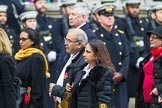 Remembrance Sunday at the Cenotaph 2015: Group M41, Lions Club International. Cenotaph, Whitehall, London SW1, London, Greater London, United Kingdom, on 08 November 2015 at 12:19, image #1672