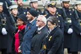 Remembrance Sunday at the Cenotaph 2015: Group M41, Lions Club International. Cenotaph, Whitehall, London SW1, London, Greater London, United Kingdom, on 08 November 2015 at 12:19, image #1673