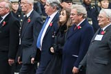 Remembrance Sunday at the Cenotaph 2015: Group M42, Rotary International. Cenotaph, Whitehall, London SW1, London, Greater London, United Kingdom, on 08 November 2015 at 12:19, image #1675