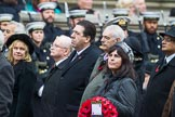 Remembrance Sunday at the Cenotaph 2015: Group M42, Rotary International. Cenotaph, Whitehall, London SW1, London, Greater London, United Kingdom, on 08 November 2015 at 12:19, image #1679