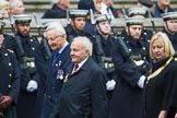 Remembrance Sunday at the Cenotaph 2015: Group M43, 41 Club. Cenotaph, Whitehall, London SW1, London, Greater London, United Kingdom, on 08 November 2015 at 12:19, image #1683