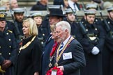 Remembrance Sunday at the Cenotaph 2015: Group M43, 41 Club. Cenotaph, Whitehall, London SW1, London, Greater London, United Kingdom, on 08 November 2015 at 12:19, image #1684