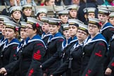 Remembrance Sunday at the Cenotaph 2015: Group M47, Combined Cadet Force. Cenotaph, Whitehall, London SW1, London, Greater London, United Kingdom, on 08 November 2015 at 12:20, image #1701