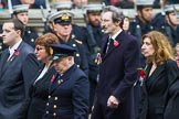 Remembrance Sunday at the Cenotaph 2015: If you know which group is shown here, please email cenotaph@haraldjoergens.com. Cenotaph, Whitehall, London SW1, London, Greater London, United Kingdom, on 08 November 2015 at 12:21, image #1760