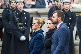 Remembrance Sunday at the Cenotaph 2015: If you know which group is shown here, please email cenotaph@haraldjoergens.com. Cenotaph, Whitehall, London SW1, London, Greater London, United Kingdom, on 08 November 2015 at 12:21, image #1765