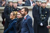 Remembrance Sunday at the Cenotaph 2015: If you know which group is shown here, please email cenotaph@haraldjoergens.com. Cenotaph, Whitehall, London SW1, London, Greater London, United Kingdom, on 08 November 2015 at 12:21, image #1766