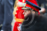 Remembrance Sunday at the Cenotaph 2015: HRH The Duke of Kent. Image #279, 08 November 2015 11:14 Whitehall, London, UK