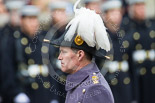Remembrance Sunday at the Cenotaph 2015: Major-General Edward Alexander Smyth-Osbourne, General Officer Commanding the London District. Image #329, 08 November 2015 11:23 Whitehall, London, UK