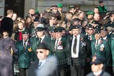 March Past, Remembrance Sunday at the Cenotaph 2016: A01 1LI Association. Cenotaph, Whitehall, London SW1, London, Greater London, United Kingdom, on 13 November 2016 at 12:28, image #2