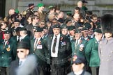 March Past, Remembrance Sunday at the Cenotaph 2016: A01 1LI Association. Cenotaph, Whitehall, London SW1, London, Greater London, United Kingdom, on 13 November 2016 at 12:29, image #3