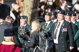 March Past, Remembrance Sunday at the Cenotaph 2016: A01 1LI Association. Cenotaph, Whitehall, London SW1, London, Greater London, United Kingdom, on 13 November 2016 at 12:37, image #5