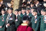 March Past, Remembrance Sunday at the Cenotaph 2016: A01 1LI Association. Cenotaph, Whitehall, London SW1, London, Greater London, United Kingdom, on 13 November 2016 at 12:37, image #6