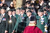 March Past, Remembrance Sunday at the Cenotaph 2016: A01 1LI Association. Cenotaph, Whitehall, London SW1, London, Greater London, United Kingdom, on 13 November 2016 at 12:37, image #7