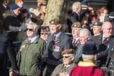 March Past, Remembrance Sunday at the Cenotaph 2016: 07 Scots Guards Association. Cenotaph, Whitehall, London SW1, London, Greater London, United Kingdom, on 13 November 2016 at 12:39, image #80