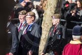 March Past, Remembrance Sunday at the Cenotaph 2016: 07 Scots Guards Association. Cenotaph, Whitehall, London SW1, London, Greater London, United Kingdom, on 13 November 2016 at 12:39, image #85