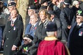 March Past, Remembrance Sunday at the Cenotaph 2016: A14 Sherwood Foresters & Worcestershire Regiment. Cenotaph, Whitehall, London SW1, London, Greater London, United Kingdom, on 13 November 2016 at 12:40, image #125