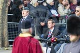 March Past, Remembrance Sunday at the Cenotaph 2016: A30 Queen's Royal Hussars (The Queen's Own & Royal Irish. Cenotaph, Whitehall, London SW1, London, Greater London, United Kingdom, on 13 November 2016 at 12:42, image #229
