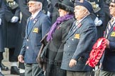 March Past, Remembrance Sunday at the Cenotaph 2016: A30 Queen's Royal Hussars (The Queen's Own & Royal Irish. Cenotaph, Whitehall, London SW1, London, Greater London, United Kingdom, on 13 November 2016 at 12:42, image #230