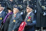 March Past, Remembrance Sunday at the Cenotaph 2016: A30 Queen's Royal Hussars (The Queen's Own & Royal Irish. Cenotaph, Whitehall, London SW1, London, Greater London, United Kingdom, on 13 November 2016 at 12:42, image #231