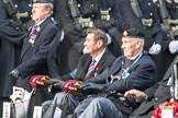 March Past, Remembrance Sunday at the Cenotaph 2016: A34 British Limbless Ex-Service Men's Association (Blesma). Cenotaph, Whitehall, London SW1, London, Greater London, United Kingdom, on 13 November 2016 at 12:42, image #234