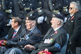 March Past, Remembrance Sunday at the Cenotaph 2016: A34 British Limbless Ex-Service Men's Association (Blesma). Cenotaph, Whitehall, London SW1, London, Greater London, United Kingdom, on 13 November 2016 at 12:43, image #235