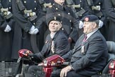 March Past, Remembrance Sunday at the Cenotaph 2016: A34 British Limbless Ex-Service Men's Association (Blesma). Cenotaph, Whitehall, London SW1, London, Greater London, United Kingdom, on 13 November 2016 at 12:43, image #241
