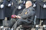 March Past, Remembrance Sunday at the Cenotaph 2016: A34 British Limbless Ex-Service Men's Association (Blesma). Cenotaph, Whitehall, London SW1, London, Greater London, United Kingdom, on 13 November 2016 at 12:43, image #243