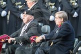 March Past, Remembrance Sunday at the Cenotaph 2016: A34 British Limbless Ex-Service Men's Association (Blesma). Cenotaph, Whitehall, London SW1, London, Greater London, United Kingdom, on 13 November 2016 at 12:43, image #246