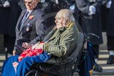 March Past, Remembrance Sunday at the Cenotaph 2016: A39 Combat Stress. Cenotaph, Whitehall, London SW1, London, Greater London, United Kingdom, on 13 November 2016 at 12:44, image #295