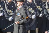 March Past, Remembrance Sunday at the Cenotaph 2016: A39 Combat Stress. Cenotaph, Whitehall, London SW1, London, Greater London, United Kingdom, on 13 November 2016 at 12:44, image #297