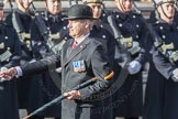 March Past, Remembrance Sunday at the Cenotaph 2016: A39 Combat Stress. Cenotaph, Whitehall, London SW1, London, Greater London, United Kingdom, on 13 November 2016 at 12:44, image #298