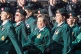 B01 Women's Royal Army Corps Association