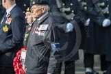 March Past, Remembrance Sunday at the Cenotaph 2016: B02 Reconnaissance Corps. Cenotaph, Whitehall, London SW1, London, Greater London, United Kingdom, on 13 November 2016 at 12:45, image #342
