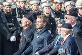 March Past, Remembrance Sunday at the Cenotaph 2016: B04 Royal Artillery Association. Cenotaph, Whitehall, London SW1, London, Greater London, United Kingdom, on 13 November 2016 at 12:45, image #365