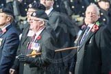 March Past, Remembrance Sunday at the Cenotaph 2016: B05 The Royal Engineers Association. Cenotaph, Whitehall, London SW1, London, Greater London, United Kingdom, on 13 November 2016 at 12:46, image #382
